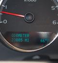 gmc yukon 2009 tan suv denali gasoline 8 cylinders 2 wheel drive automatic 76087