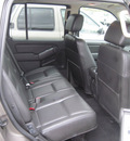 mercury mountaineer 2006 gray suv convenience gasoline 6 cylinders all whee drive automatic with overdrive 13502