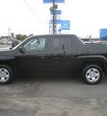 honda ridgeline 2008 black pickup truck rt gasoline 6 cylinders 4 wheel drive automatic 13502