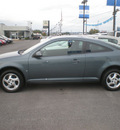 pontiac g5 2007 blue coupe gasoline 4 cylinders front wheel drive automatic 13502