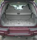 chevrolet trailblazer 2006 maroon suv gasoline 6 cylinders 4 wheel drive automatic 13502