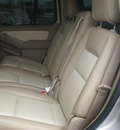 mercury mountaineer 2007 gray suv luxury gasoline 6 cylinders all whee drive automatic with overdrive 13502