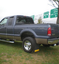 ford f 250 2006 blue diesel 8 cylinders 4 wheel drive automatic 13502