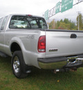 ford f 250 2006 gray gasoline 10 cylinders 4 wheel drive automatic 13502