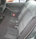 pontiac grand am 2003 gray sedan se gasoline 4 cylinders dohc front wheel drive automatic 13502