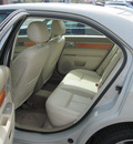 lincoln mkz 2008 white sedan gasoline 6 cylinders all whee drive automatic with overdrive 13502