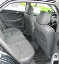 honda accord 2003 gray sedan ex gasoline 4 cylinders dohc front wheel drive automatic 13502