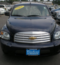 chevrolet hhr 2008 blue wagon ls gasoline 4 cylinders front wheel drive automatic 13502