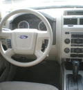 ford escape 2008 white suv xlt gasoline 6 cylinders all whee drive automatic with overdrive 13502