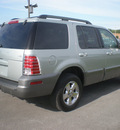 mercury mountaineer 2005 gray suv gasoline 6 cylinders all whee drive automatic with overdrive 13502