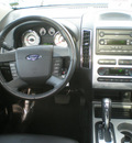 ford edge 2007 white suv sel gasoline 6 cylinders all whee drive automatic with overdrive 13502