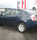 nissan sentra 2008 blue sedan gasoline 4 cylinders front wheel drive automatic 13502