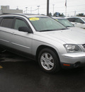 chrysler pacifica 2006 gray suv touring gasoline 6 cylinders all whee drive automatic 13502