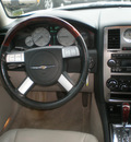 chrysler 300 2006 white sedan gasoline 6 cylinders rear wheel drive automatic 13502