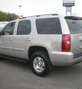 chevrolet tahoe 2007 gray suv flex fuel 8 cylinders 4 wheel drive automatic 13502
