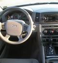 jeep grand cherokee 2007 black suv laredo gasoline 6 cylinders 4 wheel drive automatic 13502