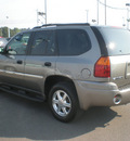 gmc envoy 2007 gray suv gasoline 6 cylinders 4 wheel drive automatic 13502