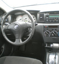 toyota corolla 2006 blue sedan gasoline 4 cylinders front wheel drive automatic with overdrive 13502