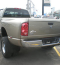 dodge ram 3500 2008 tan diesel 6 cylinders 4 wheel drive automatic 13502