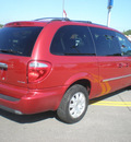 chrysler town country 2006 maroon van touring gasoline 6 cylinders front wheel drive automatic 13502