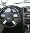 chrysler 300 2005 green sedan gasoline 6 cylinders rear wheel drive automatic 13502