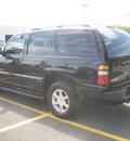 gmc yukon 2004 black suv denali gasoline 8 cylinders all whee drive automatic 13502