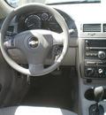 chevrolet cobalt 2007 gray sedan lt gasoline 4 cylinders front wheel drive automatic 13502