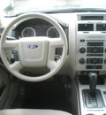 ford escape 2008 gray suv xlt gasoline 4 cylinders all whee drive automatic with overdrive 13502