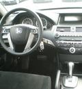 honda accord 2008 green sedan ex gasoline 4 cylinders front wheel drive automatic 13502
