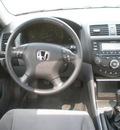 honda accord 2005 blue sedan ex gasoline 4 cylinders front wheel drive 5 speed manual 13502