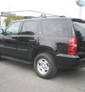 chevrolet tahoe 2007 black suv flex fuel 8 cylinders 4 wheel drive automatic 13502