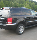 chrysler aspen 2008 black suv limited gasoline 8 cylinders 4 wheel drive automatic 13502