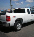 chevrolet silverado 1500 2007 white gasoline 8 cylinders 4 wheel drive automatic 13502