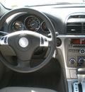 saturn aura 2007 gray sedan xe gasoline 6 cylinders front wheel drive automatic 13502