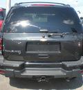 chevrolet trailblazer 2005 gray suv gasoline 6 cylinders 4 wheel drive automatic 13502