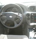 chevrolet trailblazer 2006 gray suv gasoline 6 cylinders 4 wheel drive automatic 13502
