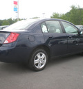 saturn ion 2 2007 blue sedan gasoline 4 cylinders front wheel drive automatic 13502