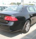 buick lucerne 2007 black sedan cxl gasoline 6 cylinders front wheel drive automatic 13502