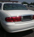 buick lesabre 2005 white sedan custom gasoline 6 cylinders front wheel drive automatic with overdrive 13502