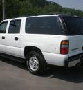 chevrolet suburban 1500 2006 white suv flex fuel 8 cylinders 4 wheel drive automatic 13502