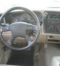 chevrolet silverado 1500 2005 gold gasoline 8 cylinders 4 wheel drive automatic 13502