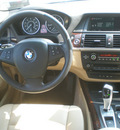 bmw x5 2007 green suv 3 0i gasoline 6 cylinders all whee drive automatic 13502