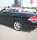 volvo c70 2007 black t5 gasoline 5 cylinders front wheel drive automatic 13502