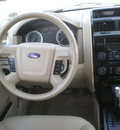 ford escape 2008 sage suv limited gasoline 6 cylinders all whee drive automatic with overdrive 13502