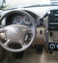 honda cr v 2005 tan suv se gasoline 4 cylinders all whee drive automatic 13502