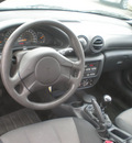 pontiac sunfire 2005 silver coupe gasoline 4 cylinders front wheel drive 5 speed manual 13502