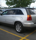 chrysler pacifica 2006 silver suv touring gasoline 6 cylinders all whee drive automatic 13502