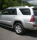 toyota 4runner 2004 gray suv limited gasoline 8 cylinders 4 wheel drive automatic 13502