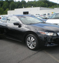 honda accord 2008 black coupe lx gasoline 4 cylinders front wheel drive 5 speed manual 13502