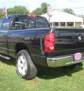 dodge ram 1500 2007 black gasoline 8 cylinders 4 wheel drive automatic with overdrive 13502